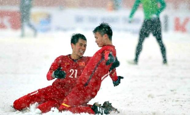 Truyền thông Trung Quốc chia sẻ 6 câu chuyện bên lề thú vị nhất của U23 Việt Nam trong thời gian tham dự giải U23 châu Á - Ảnh 8.