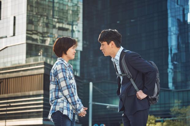 Phòng vé Hàn tuần cuối tháng 1: Phim của Lee Byung Hun dẫn đầu - Ảnh 3.