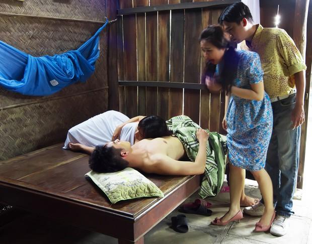 Bị Hoài Linh ép lấy vợ, cháu nội tuyên bố: Không yêu đàn bà! - Ảnh 4.