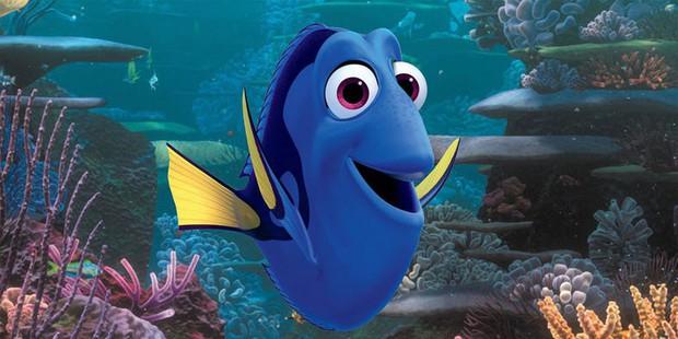 """10 """"hạt sạn"""" chẳng mấy ai nhận ra trong các phim của Pixar và Disney - Ảnh 1."""