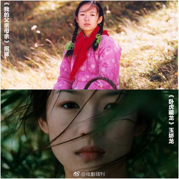 Đôi mắt buồn thế kỷ của 5 diễn viên Hoa Ngữ khiến khán giả đắm đuối không điểm dừng - Ảnh 11.