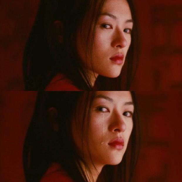 Đôi mắt buồn thế kỷ của 5 diễn viên Hoa Ngữ khiến khán giả đắm đuối không điểm dừng - Ảnh 12.