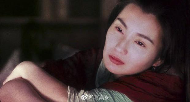 Đôi mắt buồn thế kỷ của 5 diễn viên Hoa Ngữ khiến khán giả đắm đuối không điểm dừng - Ảnh 17.