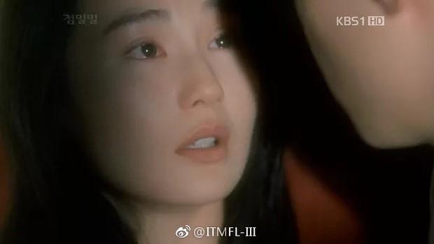 Đôi mắt buồn thế kỷ của 5 diễn viên Hoa Ngữ khiến khán giả đắm đuối không điểm dừng - Ảnh 18.