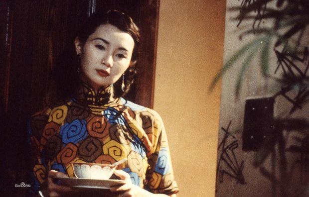 Đôi mắt buồn thế kỷ của 5 diễn viên Hoa Ngữ khiến khán giả đắm đuối không điểm dừng - Ảnh 19.