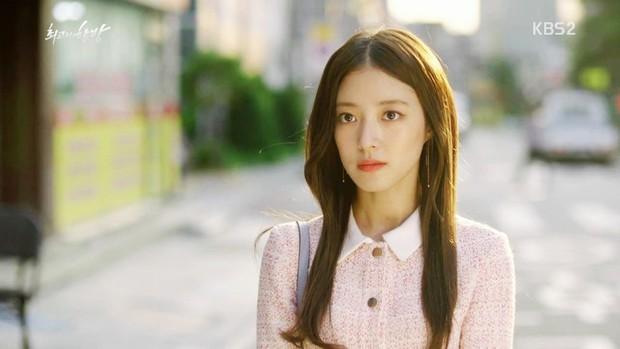 Sao nhí Nàng Dae Jang Geum lột xác thành cương thi Hoa du ký: Đẹp khó tin, hát hay lại còn nhảy không kém idol - Ảnh 17.