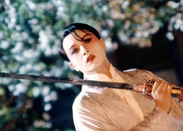 Đôi mắt buồn thế kỷ của 5 diễn viên Hoa Ngữ khiến khán giả đắm đuối không điểm dừng - Ảnh 3.