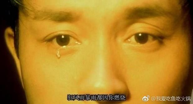 Đôi mắt buồn thế kỷ của 5 diễn viên Hoa Ngữ khiến khán giả đắm đuối không điểm dừng - Ảnh 5.