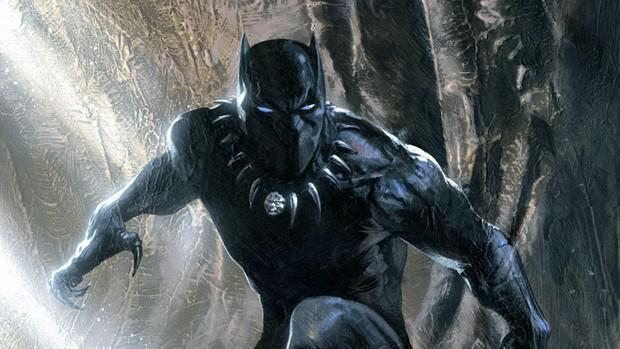 Bom tấn Black Panther nhận cơn mưa lời khen từ giới phê bình đến người hâm mộ - Ảnh 1.