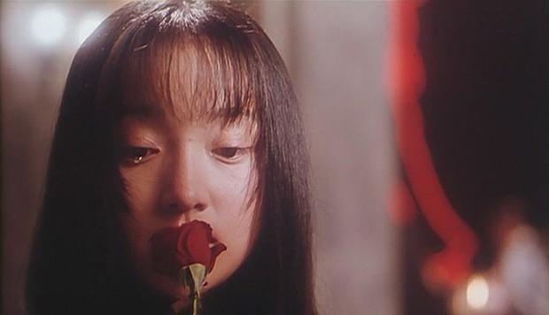 Đôi mắt buồn thế kỷ của 5 diễn viên Hoa Ngữ khiến khán giả đắm đuối không điểm dừng - Ảnh 8.