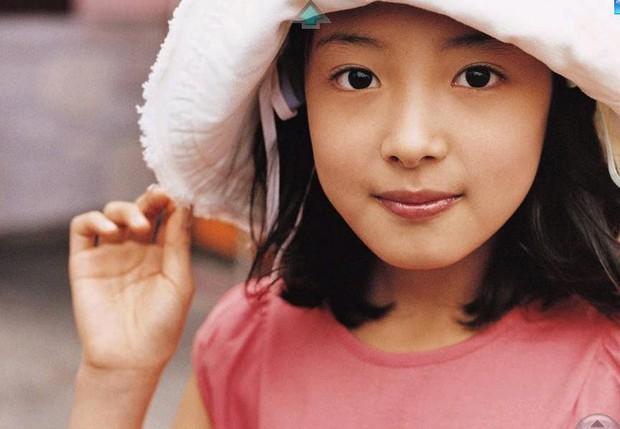 Sao nhí Nàng Dae Jang Geum lột xác thành cương thi Hoa du ký: Đẹp khó tin, hát hay lại còn nhảy không kém idol - Ảnh 3.