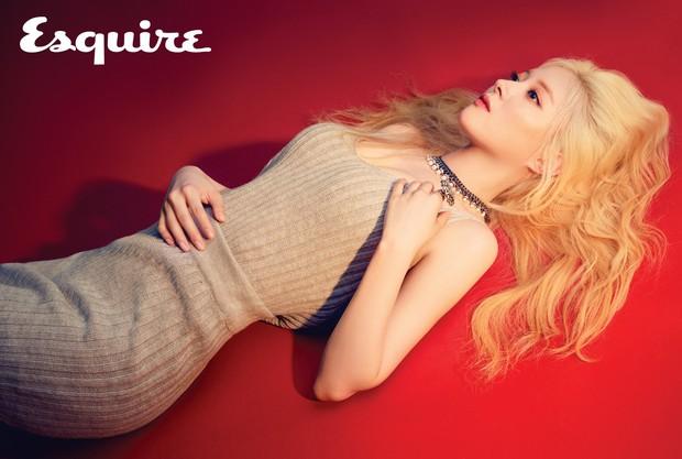 Sao nhí Nàng Dae Jang Geum lột xác thành cương thi Hoa du ký: Đẹp khó tin, hát hay lại còn nhảy không kém idol - Ảnh 22.