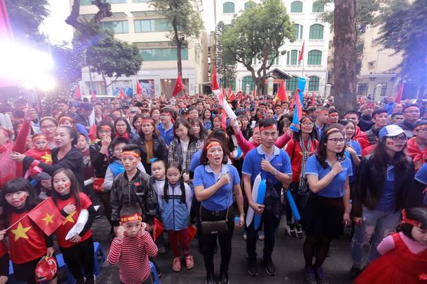 Ngân hàng Quốc dân NCB đồng hành cùng đội tuyển U23 Việt Nam - Ảnh 5.