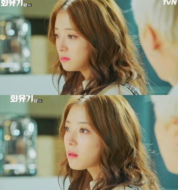 Sao nhí Nàng Dae Jang Geum lột xác thành cương thi Hoa du ký: Đẹp khó tin, hát hay lại còn nhảy không kém idol - Ảnh 16.