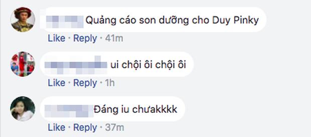 Quang Hải đánh son dưỡng, fan đoán mò chắc chắn là do Hồng Duy Pinky dạy tuyển U23 cách làm đẹp! - Ảnh 5.