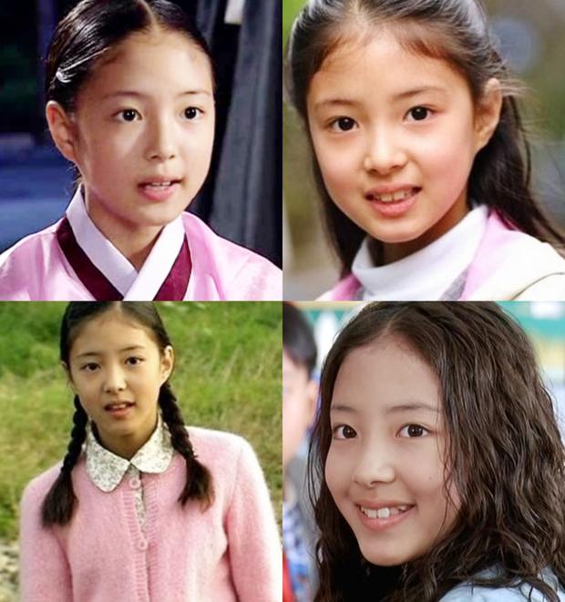 Sao nhí Nàng Dae Jang Geum lột xác thành cương thi Hoa du ký: Đẹp khó tin, hát hay lại còn nhảy không kém idol - Ảnh 5.