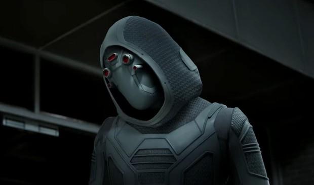 """4 điều ai cũng thắc mắc khi xem trailer """"Người Kiến và Chiến binh Ong"""" - Ảnh 2."""