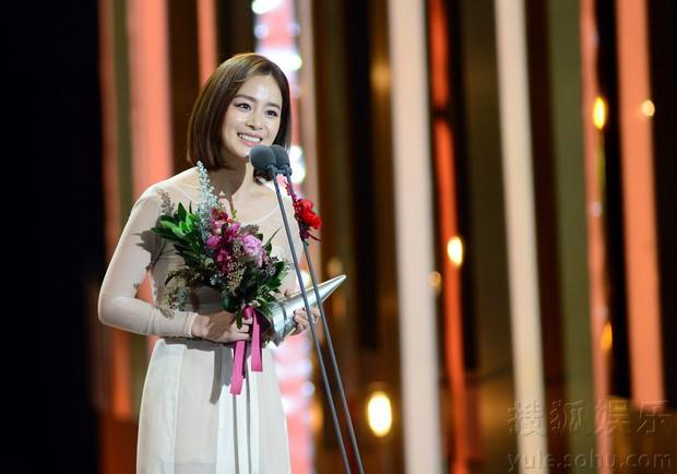 7 phi vụ khiến ta nhận ra các giải thưởng phim Hàn có khi như một trò đùa - Ảnh 5.