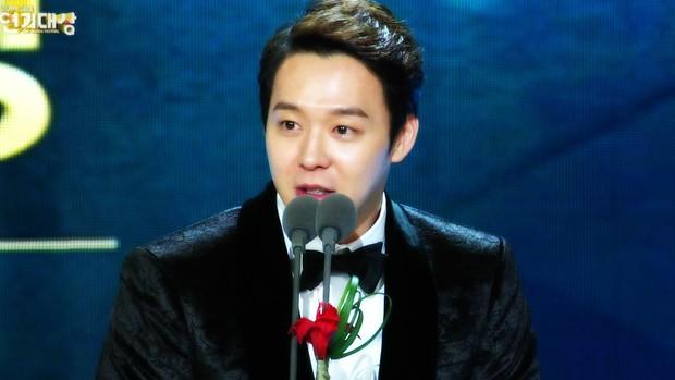 7 phi vụ khiến ta nhận ra các giải thưởng phim Hàn có khi như một trò đùa - Ảnh 6.
