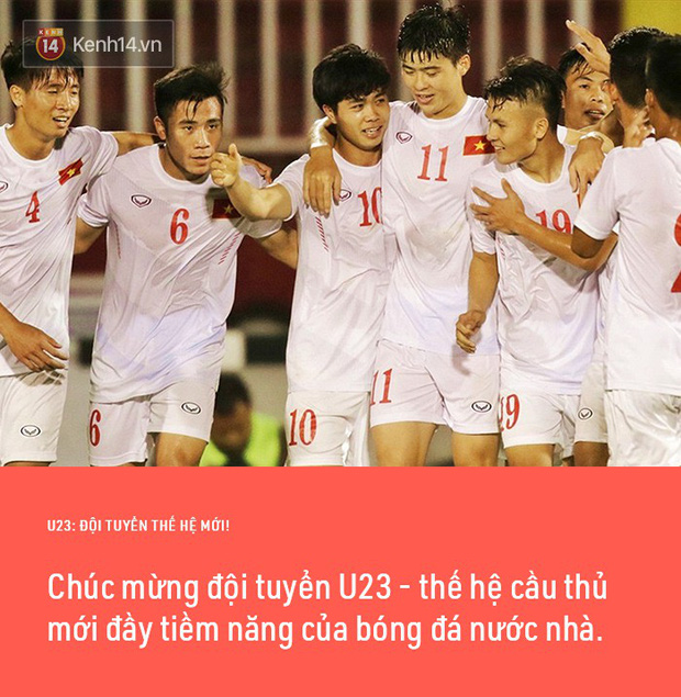U23 Việt Nam: Đã đến lúc để chúng ta tự hào về một đội tuyển rất văn minh của thế hệ mới! - Ảnh 25.