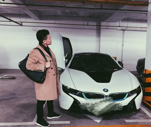 Thiếu gia 9X nổi nhất Hội con nhà giàu Việt: Du học Mỹ, sở hữu cả dàn siêu xe lóa mắt - Ảnh 10.