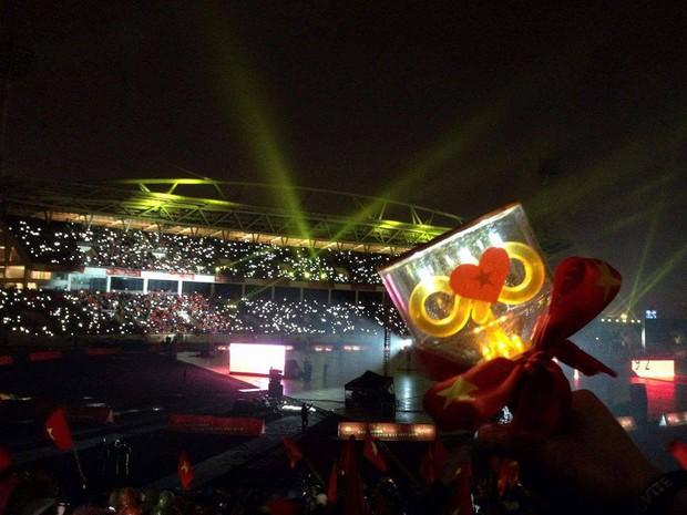 Nhờ U23, hội các fan Kpop đã tìm ra được một ngày gọi là ngày hoà bình fandom Việt Nam - Ảnh 6.