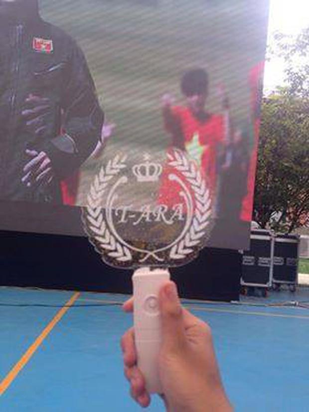 Nhờ U23, hội các fan Kpop đã tìm ra được một ngày gọi là ngày hoà bình fandom Việt Nam - Ảnh 10.