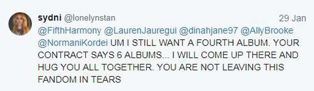 Camila Cabello quá thành công với album solo, Fifth Harmony chuẩn bị có thêm thành viên rời nhóm? - Ảnh 2.