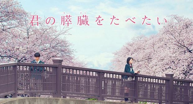 Câu chuyện xúc động đằng sau lời tỏ tình Nhật Bản Mình Muốn Ăn Tụy Của Cậu - Ảnh 1.