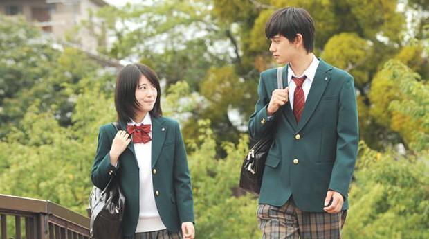 Câu chuyện xúc động đằng sau lời tỏ tình Nhật Bản Mình Muốn Ăn Tụy Của Cậu - Ảnh 2.