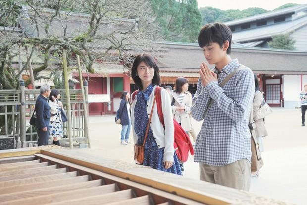 Câu chuyện xúc động đằng sau lời tỏ tình Nhật Bản Mình Muốn Ăn Tụy Của Cậu - Ảnh 4.