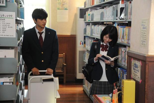 Câu chuyện xúc động đằng sau lời tỏ tình Nhật Bản Mình Muốn Ăn Tụy Của Cậu - Ảnh 7.