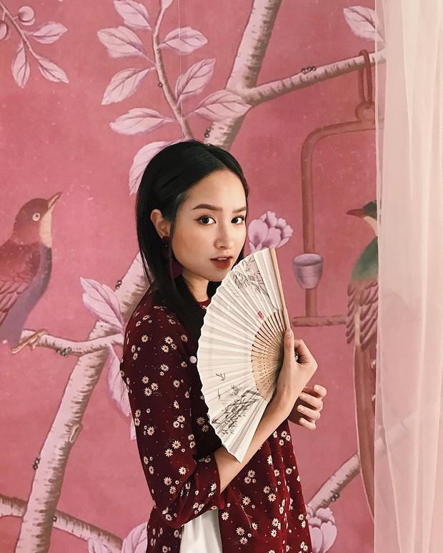 Năm 2017, nhờ phim Việt mà áo dài lên ngôi, được giới trẻ diện nhiều không thua kém các hot trend thời thượng - Ảnh 12.