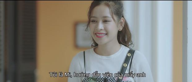 Không chỉ là cầu nối tâm linh trên phim, Chi Pu còn đưa luôn nữ thần mới Chae Yeon về Việt Nam - Ảnh 7.