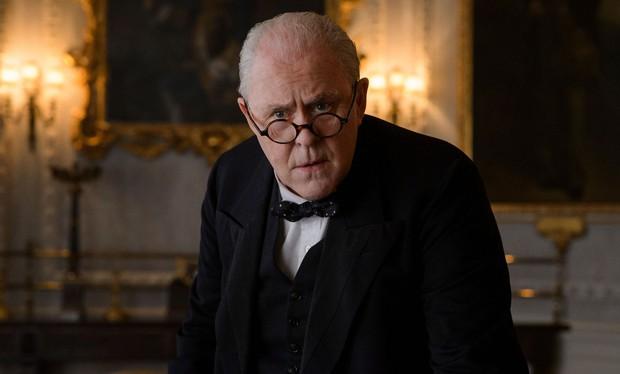 Điểm mặt 11 lần vị thủ tướng nổi tiếng nhất lịch sử nhân loại Winston Churchill xuất hiện trên phim - Ảnh 11.