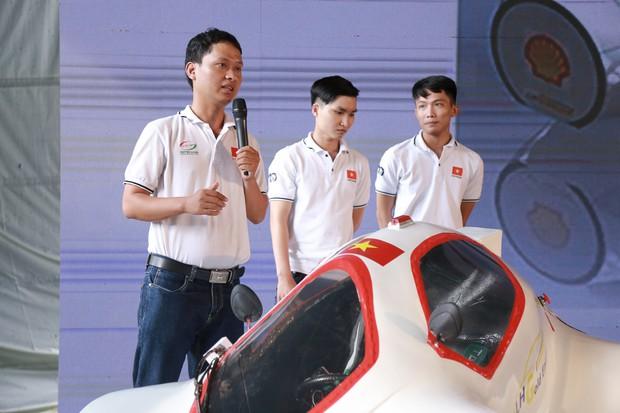 Sinh viên Sài thành hào hứng với ngày hội Make the Future – Kiến tạo tương lai - Ảnh 3.