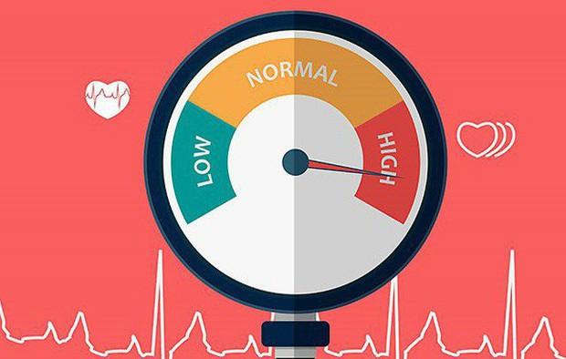 Nếu bạn là một người có thói quen ăn mặn, hãy cẩn thận với 3 vấn đề sức khỏe sau - Ảnh 1.