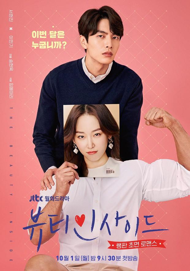 Đường đua truyền hình Hàn tháng 10: Dòng phim melodrama chiếm thế thượng phong (Phần 1) - Ảnh 3.