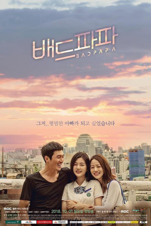 Đường đua truyền hình Hàn tháng 10: Dòng phim melodrama chiếm thế thượng phong (Phần 1) - Ảnh 12.