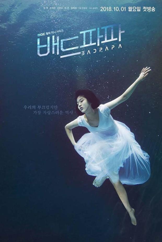 Đường đua truyền hình Hàn tháng 10: Dòng phim melodrama chiếm thế thượng phong (Phần 1) - Ảnh 14.
