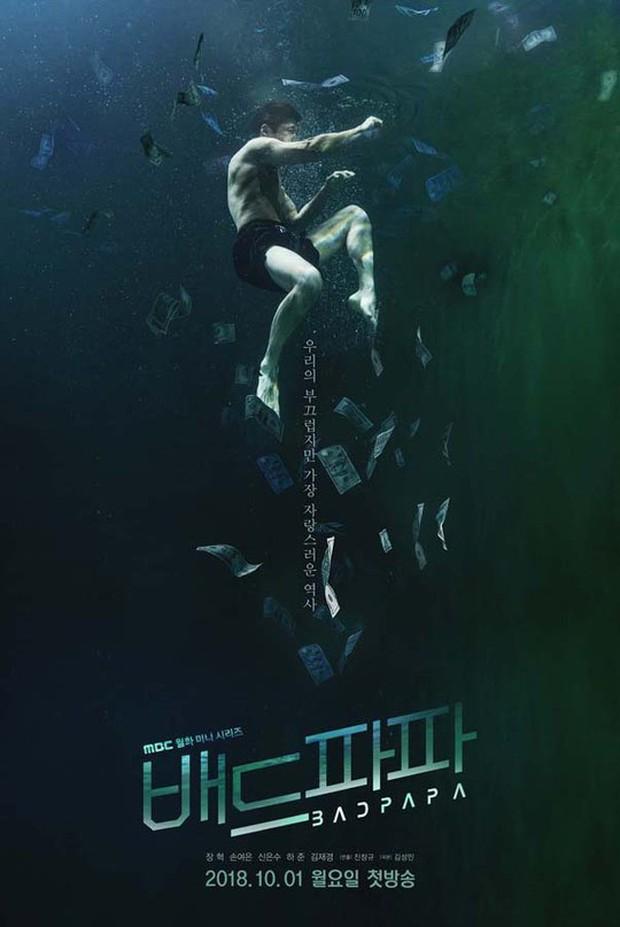 Đường đua truyền hình Hàn tháng 10: Dòng phim melodrama chiếm thế thượng phong (Phần 1) - Ảnh 13.