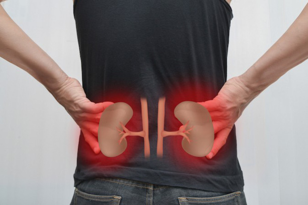 Nếu bạn là một người có thói quen ăn mặn, hãy cẩn thận với 3 vấn đề sức khỏe sau - Ảnh 3.