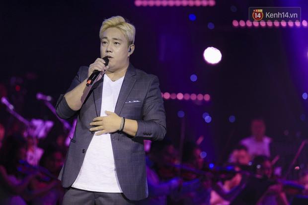 Báu vật Hàn Quốc Sohyang khiến khán giả Hà Nội nổi da gà khi thể hiện chuỗi nốt cao danh bất hư truyền - Ảnh 8.