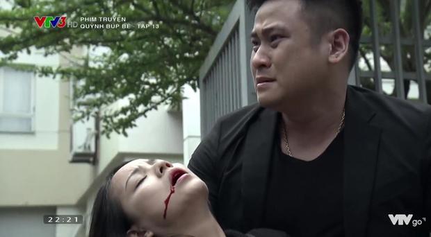 Quỳnh Búp Bê tập 13 bỏ rơi Cảnh Soái ca, tiếp cận công tử Phong - Ảnh 9.