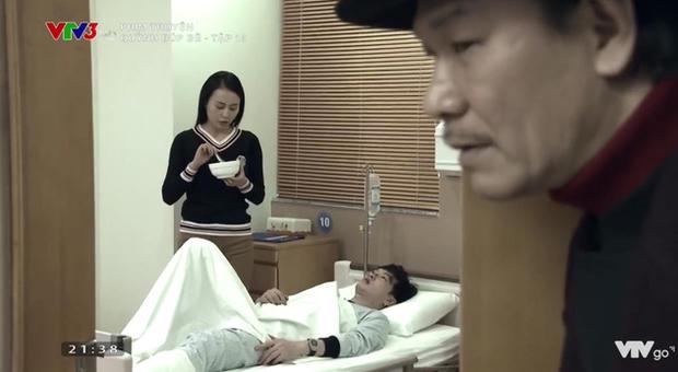 Quỳnh Búp Bê tập 13 bỏ rơi Cảnh Soái ca, tiếp cận công tử Phong - Ảnh 2.