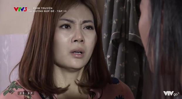 Quỳnh Búp Bê tập 13 bỏ rơi Cảnh Soái ca, tiếp cận công tử Phong - Ảnh 1.