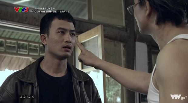 Quỳnh Búp Bê tập 13 bỏ rơi Cảnh Soái ca, tiếp cận công tử Phong - Ảnh 11.