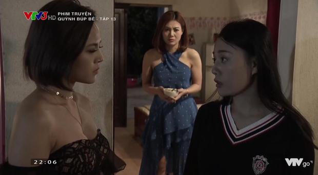 Quỳnh Búp Bê tập 13 bỏ rơi Cảnh Soái ca, tiếp cận công tử Phong - Ảnh 7.