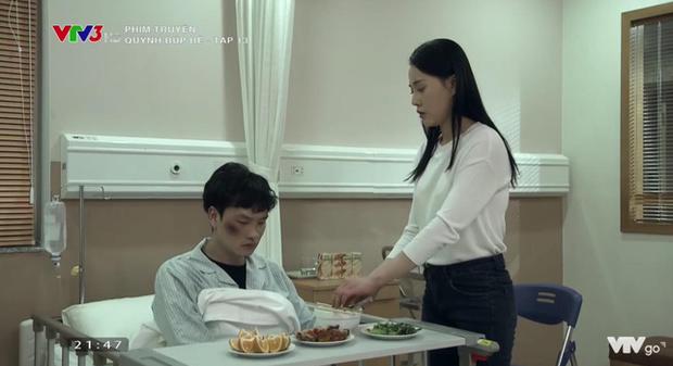 Quỳnh Búp Bê tập 13 bỏ rơi Cảnh Soái ca, tiếp cận công tử Phong - Ảnh 3.