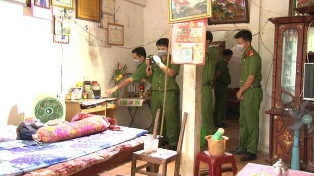 Vụ 2 đứa trẻ chết bất thường ở Kiên Giang: Người mẹ khai nhận đã dùng gối đè lên mặt con trong lúc cả nhà chồng đi vắng - Ảnh 1.